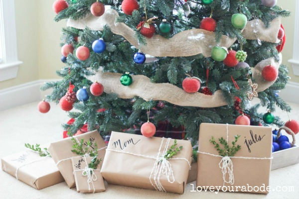 Giftwrap 7