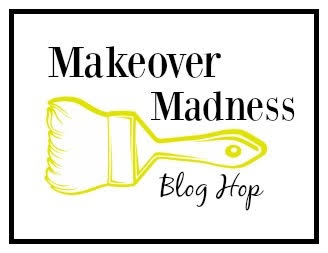 Makeover Madness Blog Hop