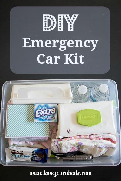 emergency-car-kit-loveyourabode-pinnable