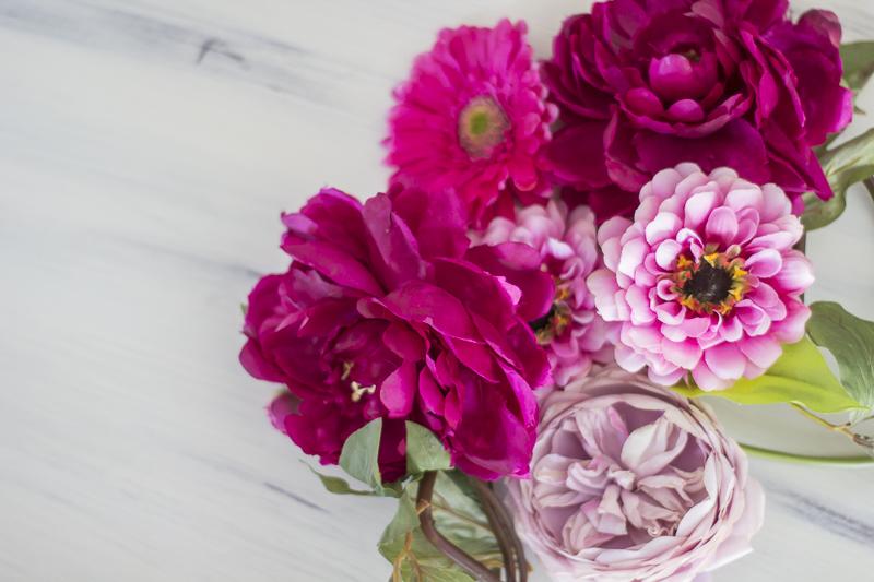 floral-monogram-letter | loveyourabode |