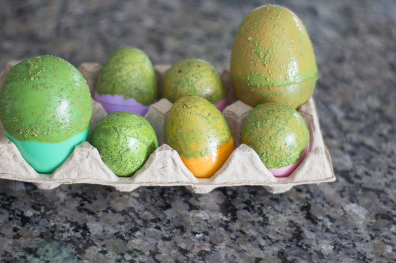 easter-egg-moss-painted | loveyourabode |