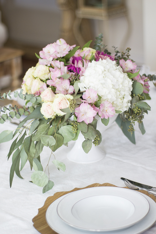 easter-tablescape-neutral | loveyourabode |-11