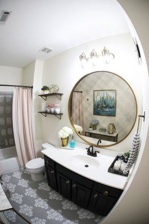 one-room-challenge-bathroom-makeover | loveyourabode |-11