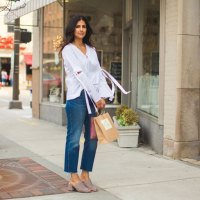 Four Favorite Spring and Summer Trends