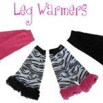 Leg Warmers $2.25 per pair
