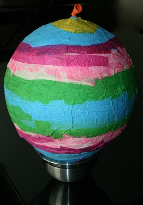 Easter Egg Pinata