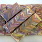 advanced slab swirl multi colors