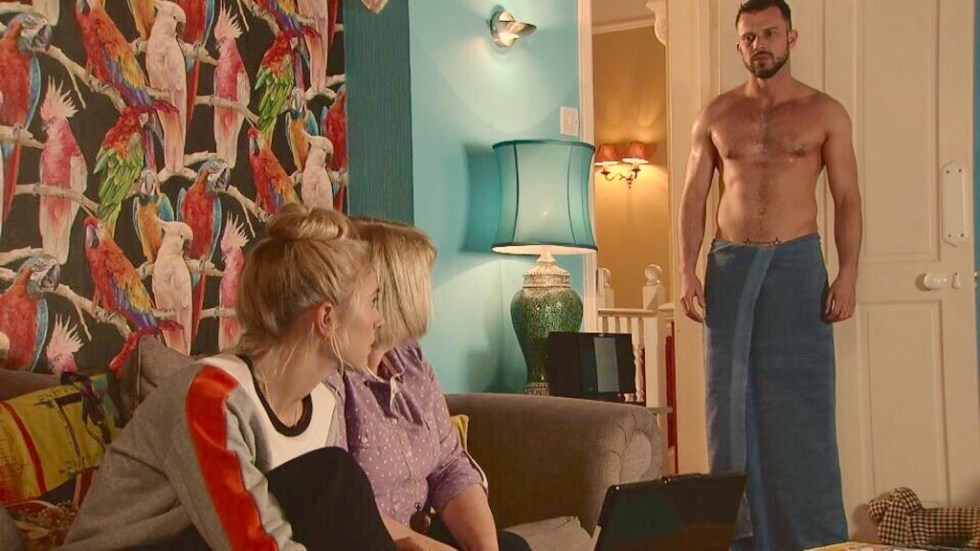 Why EastEnders Is The Soap That Makes You Smile