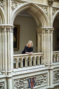 'Downton Abbey Comes to Lowden'