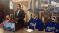 juggalo press conference