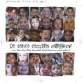 De Gekke Gezichten Ontbijtshow, cd artwork