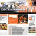 WK 2010 Voetbalpool