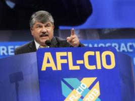 Source: Nick UT/AP http://www.nydailynews.com/news/national/afl-cio-demands-obamacare-article-1.1454568