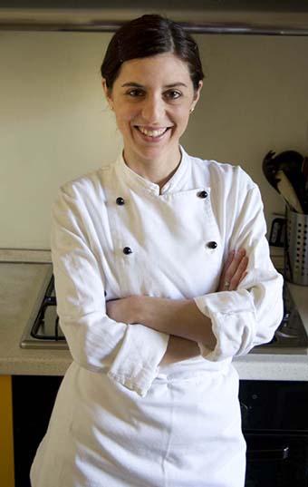 Elisa Iallonardi