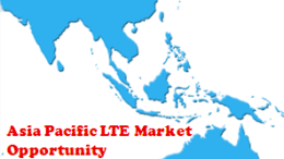 Asia Pacific LTE Market Opportunity 2016-2020