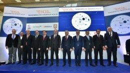 Argela Opened the First 5G Center of Excellence of Turkey