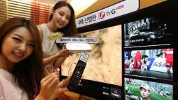 LG Uplus tests UHD IPTV on 5G platform