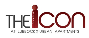 Icon at Lubbock Logo