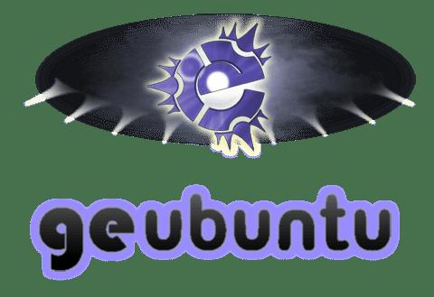 Geubuntu is coming: fasten seats belts...