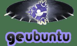Geubuntu Moonlight