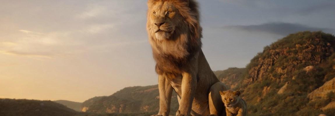Ho visto il Re Leone in 3D – ne valeva la pena?