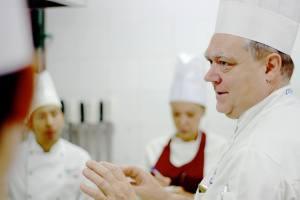 Chef Alvaro BARTOLI