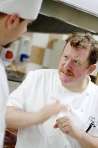 Chef Angelo TORCIGLIANI