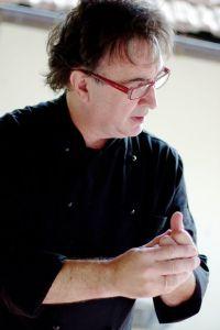 Chef Claudio MODENA