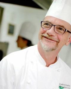 Chef Gianluca PARDINI