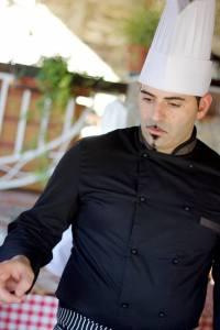 Chef Giuseppe GRETO