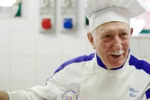 Chef Mario NERI