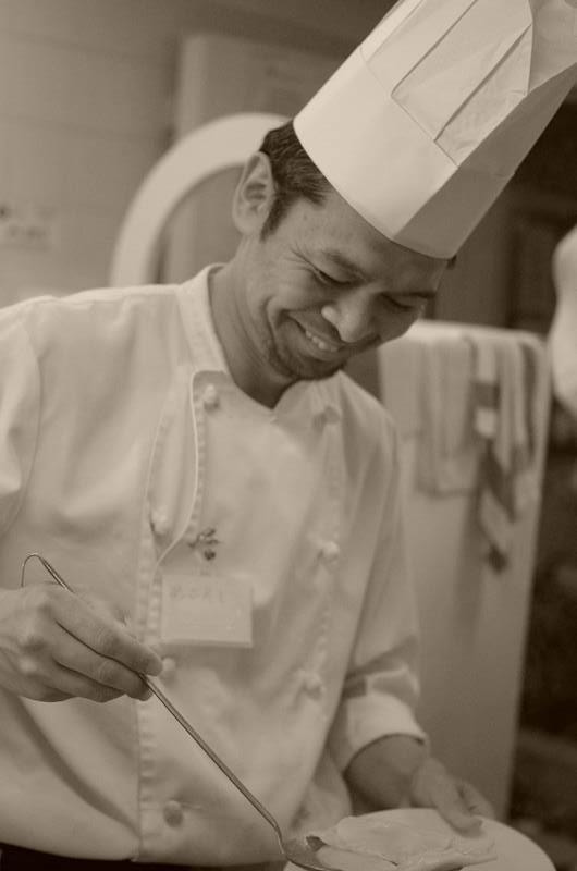 郷土愛、そして料理、食材への愛情こそがイタリア料理の原点