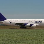 Iran makes provisional order for 8 Airbus A380 and 16 A350 aircraft