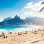 This summer Air France moves to the rhythm of Rio de Janeiro