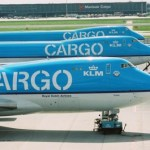KLM Cargo launches pilot project to optimise supply chain