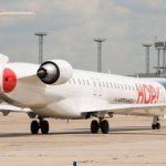 "Hop! Air France launches new shuttle (""Navette"") service to Montpellier"