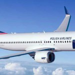 LOT orders 10 Boeing 737s, including the most modern Boeing 737 MAX 8s