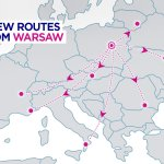 Big Wizz Air expansion at Warsaw Chopin