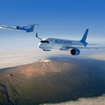 Bombardier wins orders for two CS300 and one Q400 aircraft from Air Tanzania