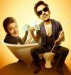 Comedy Movie Rascals Review