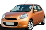 Nissan Micra Good Looking and Featured Packed Car