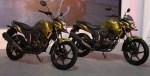 Honda Unveils CB Trigger, CB150R – The New Premium 150cc Motorcycle