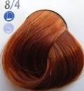 Estel Professional De Luxe Крем-краска 8/4 Медный светло-русый