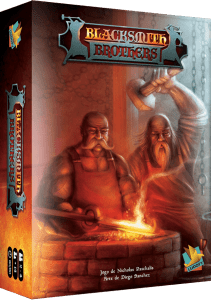 Blacksmith Brothers