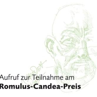 Romulus-Candea-Preis 2015