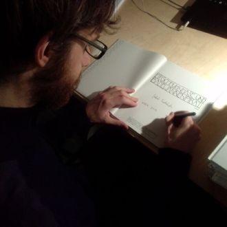 Making of: Ein Hirschhuhnhase für Kinderbuchsammler