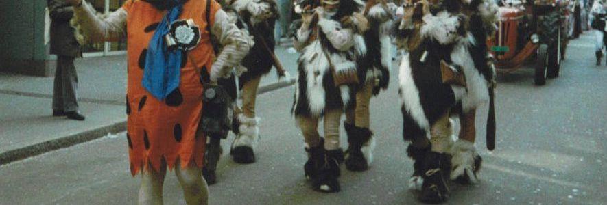 Faasnacht 1990