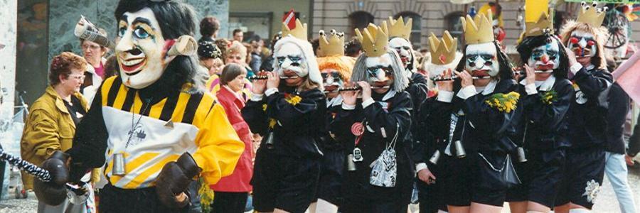 Faasnacht 1992