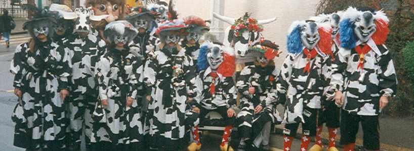 Faasnacht 1995