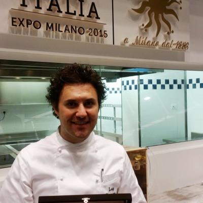 1 Nomina Ambasciatore della buona Calabria a tavola Expo Milano 2015